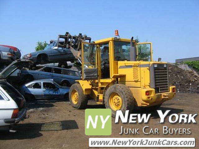 Cash For Clunkers Article Photo