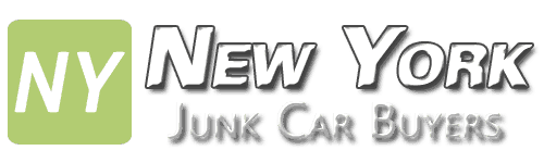New York We Buy Junk Cars Logo