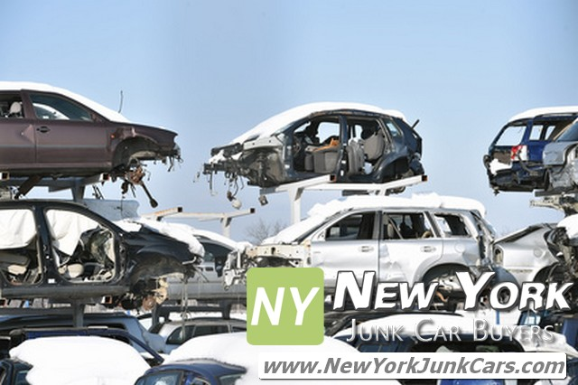 Sell Junk Cars Article Photo