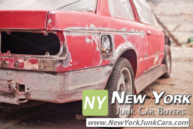 Sell My Junk Car Article Photo